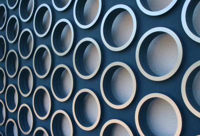 Cylinder Screen