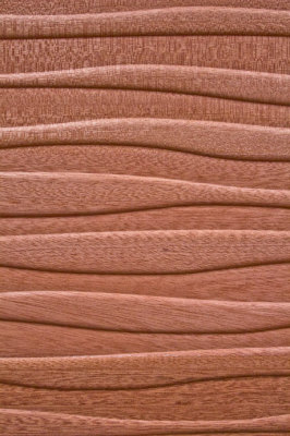Natural Sapele